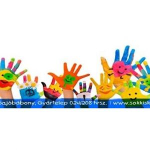 Sok Kis Kéz